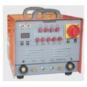 Аппарат аргоно-дуговой сварки JASIC TIG 250 P AC/DC фото