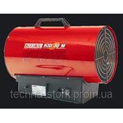 Генератор горячего воздуха SIAL Kid 30M фото