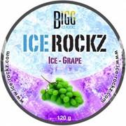 Курительные камни Ice Rockz Ice Grape, 120 г фото