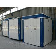 Трансформаторные подстанции КТПП и КТПСН фото