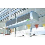 Завеса тепловая воздушная Thermoscreens C2000E EE NT фото