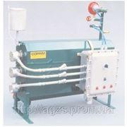ИСПАРИТЕЛЬ ЭЛЕКТРИЧЕСКИЙ для сжиженного углеводородного газа (СУГ).Производительность 25 кг/час фото