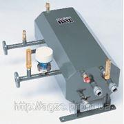 ИСПАРИТЕЛЬ ЖИДКОСТНЫЙ для сжиженного углеводородного газа (СУГ).Производительность 300 кг/час фото