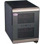 Холодильный шкаф для вина Cold Vine JC-35D 12 бут. фото