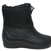 Зимние женские ботинки PAYAS фото