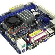 Плата материнская ASRock PV530-ITX CPU on Board фото