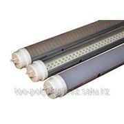 Светодиодная лампа Т-8 12w замена ЛБ 20 фото