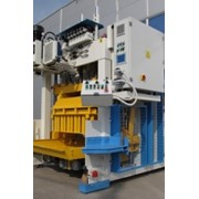 Завод по производству блоков SUMAB E-12 фото