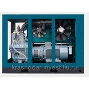 Двухступенчатый винтовой компрессор EN 28/8Ⅱ (132кВт) 28 м3/мин. 8 АТМ фото