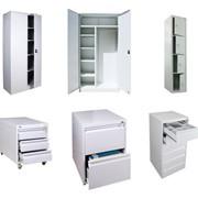 Офисная металлическая мебель, архивные шкафы, архивные, бухгалтерские, офисные, канцелярские шкафы, Ячеечные шкафы, локеры, камеры хранения фото