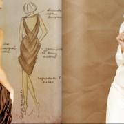 Дизайн одежды от Даши Тараненко фото