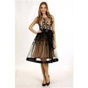 Платье вечернее P 0900 фото