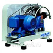 Индустриальный компресор Booster 2-50-72 фото
