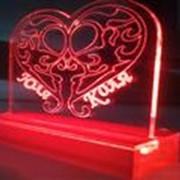 Лазерная резка фото