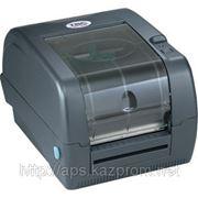 Принтер этикеток TSC TTP-247 (термотрансферный) фото