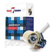 Диспенсер для скотча 75 мм, Klebebander фото