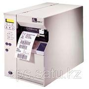 Принтер этикеток Zebra 105SL промышленного класса термотрансферный фото