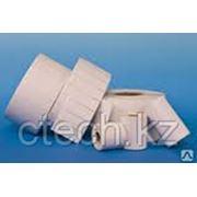 Термотрансферные этикетки, полипропилен, 47*25*76 (2000 эт/рул) фото