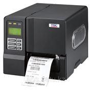 Принтер этикеток TSC ME240 фото