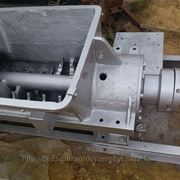 Дробилка Костей К7-ФИ2-С (6500 кг\ч) фото