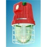 Взрывозащищенный светильник ВАТРА РСП11ВЕх-125-512 фото
