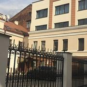 Аренда офиса в центре города (Пожарный пер., 3А) фото