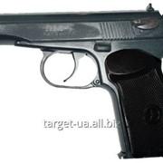 Травматический пистолет ЭРМА ПМ-Т фото