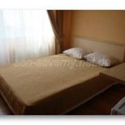 Гостиницы Евпатории фото