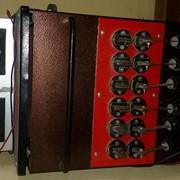 Разрядное устройство для аккумуляторов фото