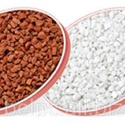 Калий хлористый гранулированный розовый (K2O-60% мин.) PGr60 фото