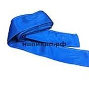 Скользящий, защитный чехол для динамической стропы. Длина 11м. фото