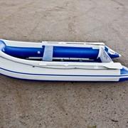 Лодка надувная XR 330 фото