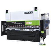 Cтанок для гибки металла гидравлический с ЧПУ ACL PSH-250/3200P ( гибочники, листогибы, гибочное оборудование) фото