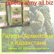 Галеты армейские. Сухой паек. Аварийный запас продуктов. фото