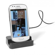 Универсальная док-станция для планшета Samsung IQFUTURE IQ-SDS01/B фото