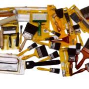 Инструмент малярный фото