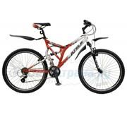 """Велосипед Stels Chellenger 26"""" (2009) фото"""