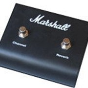 Ремонт MARSHALL PEDL00009 TWIN FOOTSWITCH фото
