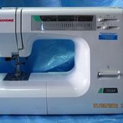 Электромеханическая швейная машина JANOME 7524 A фото