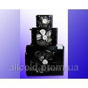Конденсатор CD-55 (16.5квт+ ветилятор) China фото