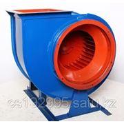 Вентилятор радиальный,среднего давления. ВЦ 14-46-5 фото