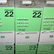 Фреон R22 Forane (13.6 кг\баллон) фото