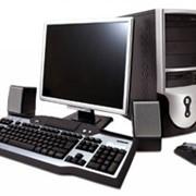 Настройка и ремонт компьютера фото