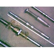 Винт ходовой 1К62, 1К625, ТС-30 РМЦ-2000 мм фото