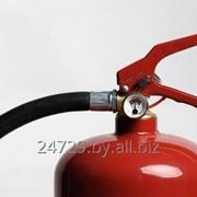 Огнетушители порошковые и углекислотные фото