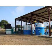 Зерносушилка на соломе, производительность по кукурузе 125 т/сутки фото