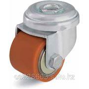 Колесо с полиуретановым контактным слоем Blickle Extrathane фото