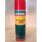 Аэрозоль ADDINOL ANTI-CORROSION FLUID KO 6-F фото