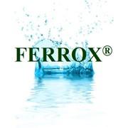 Коагулянт серии FERROX (для устранения сероводорода) фото