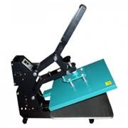 Термопресс планшетный Flat Press I фото